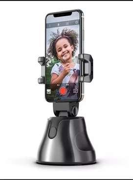 Base soporte trípode para celular giratoria 360G