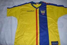 Camiseta De la Selección 1998 Talla L