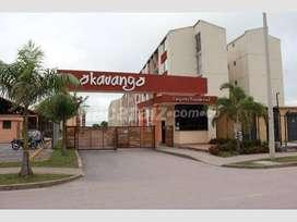 Se arrienda Lindo Apartamento Okavango Via Covisan en Villavicenciollavicencio  carrera 14 este # 48-28 apto 203 torre 6