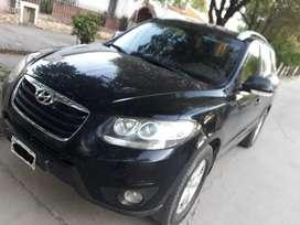Hyundai Santa Fe Crdi 2.2 Premiun 7as