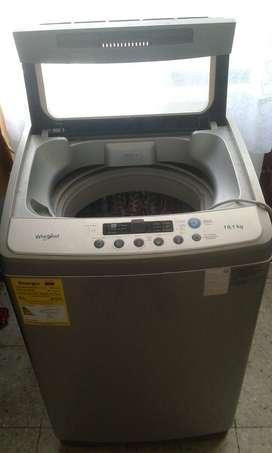 Vendo lavadora marca whirlpool