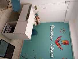 Alquiler consultorio odontológico Corrientes Capital