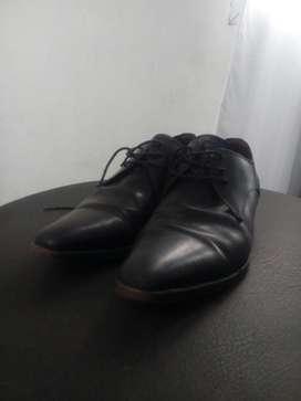 Zapatos Oggi 41/42 con Caja Y Bolso