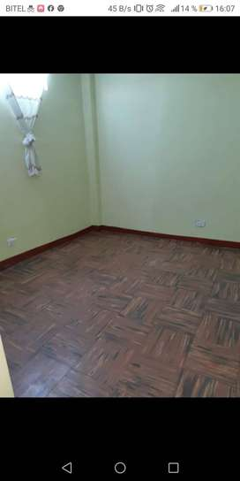 Alquilo habitaciones en el centro de Tacna