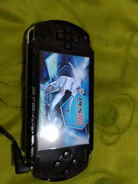 Vendo PSP 1001