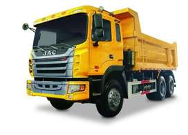 Volquete JAC 15 m3 EURO 3 - HFC3251 6X4 E3