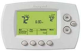 Vendo Termostato Honeywell -  Cerrado en Caja