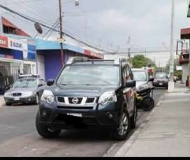 Nissan 2012, X trail-i limited
