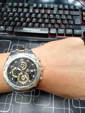 Reloj  casio edifice EFR-539