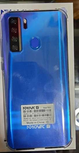 Celular Móvil T6001