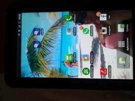 Samsung tab 3 para claro