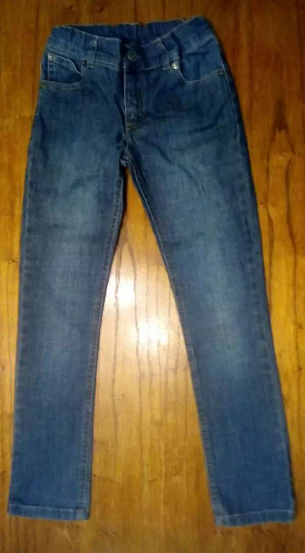 Combo 2 pantalones de Jean Grisino Cheeky 0