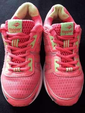 Zapatillas Topper 31