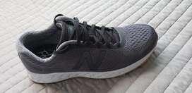 Zapatos Deportivos New Balance Talla 8.5