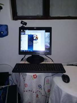 Computadora de escritorio