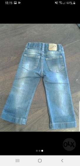 Jeans Bebe