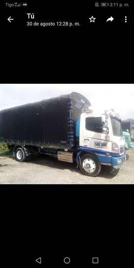 Camion hino fc 500 en venta