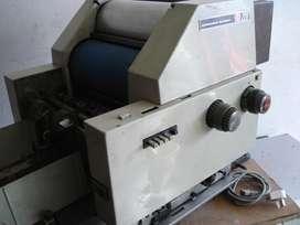Maquina impresosa imprenta duplicadora Rotaprim A4