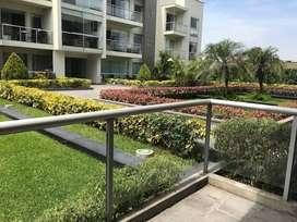 Santiago de Surco - Departamento impecable en Alquiler 1er piso – Chacarilla por Batallones