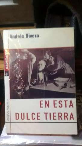 EN ESTA DULSE TIERRA (nuevo)