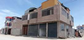 Vendo Casa en pedregal  Ciudad Majes Esquina