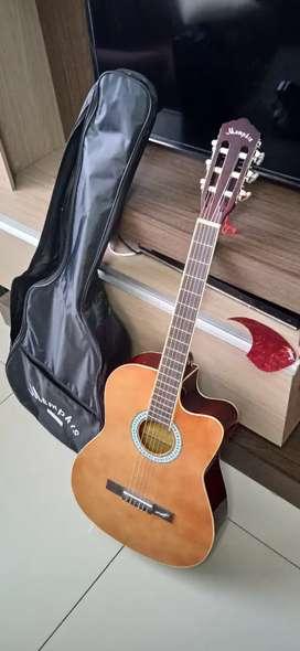 Se vende guitarra Nueva