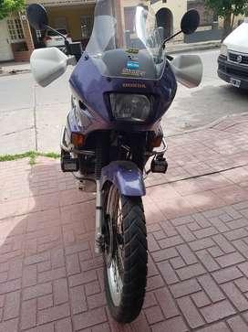 Vendo Moto Honda Transalp 600 VXL
