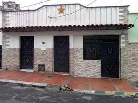 Vendo Casa en El Barrio Girardo en Bucar