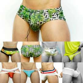 Pantalonetas de Baño