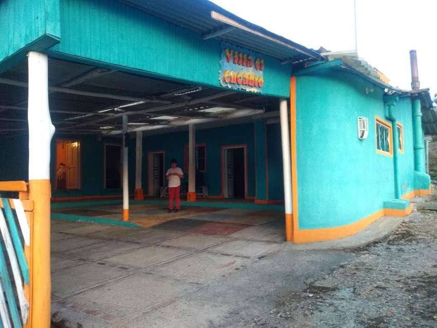 Casa quinta en Chocontá - Cundinamarca 0