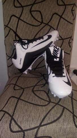 Botines Nike Nuevos
