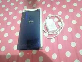 Se Vende O Se Cambia Samsung Galaxy A20s
