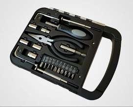 Caja de herramientas. NUEVO