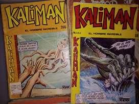 revistas.kaliman.starman.samurai,memin