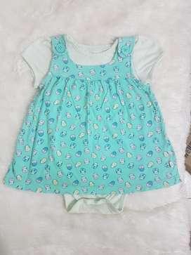Hermoso Vestido Baby Fresh
