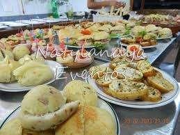 Catering para FIESTA DE EGRESADOS!!! LLAMANOS!!1115583269588