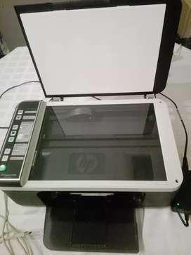 Impresora HP 4180 Multifunción