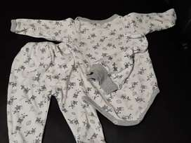 Vendo bodys bebé 0 /3 6/9 meses