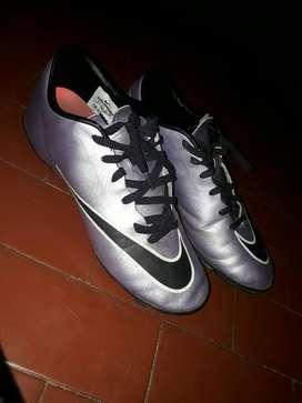 Botines Futsal