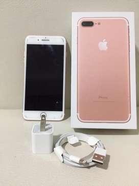 iPhone 7 Plus como nuevo