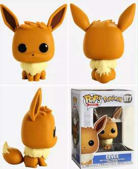 Funko Pop Eeve Pokemón