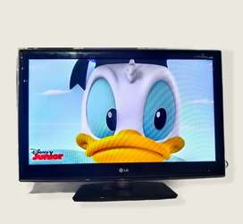 """TV monitor con TDT 32"""" LCD  LG"""