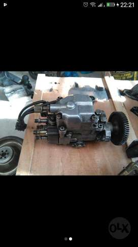 Bomba Inyectora Jeep Cherokee