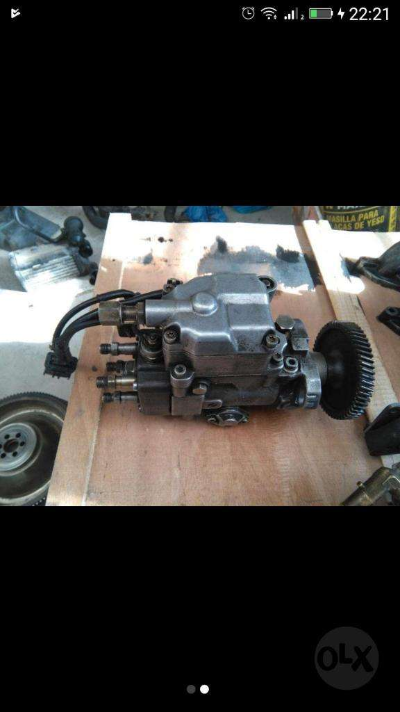 Bomba Inyectora Jeep Cherokee 0