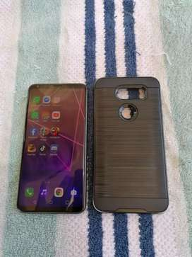 LG v30 Plus ( Thinq)