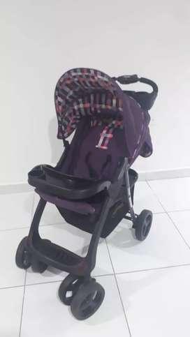 Coche de bebé Unisex