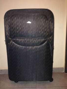 valija grande ,un solo uso !!!
