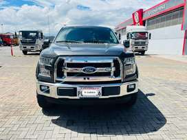 Ford F150 XLT 4x2
