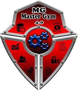 MASTER GYM 4.0 SOFTWARE PARA GIMNASIOS
