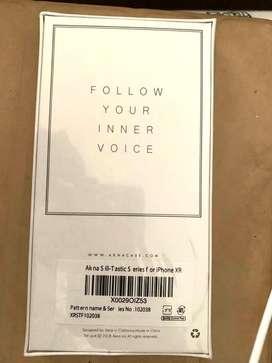 Case para iphone XR/11